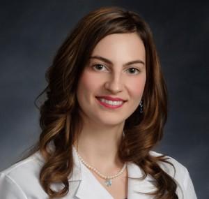 Monica Constantinescu, MD