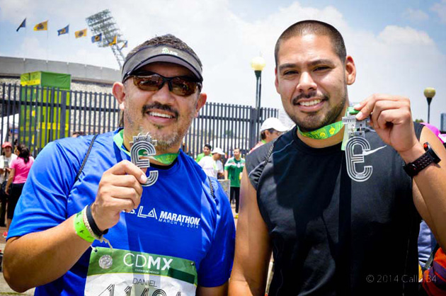 Mastering the Mexico City Marathon