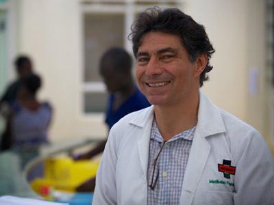 Reflections on Helping Fight Ebola in Sierra Leone