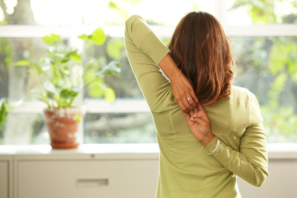 Managing Your Back Pain