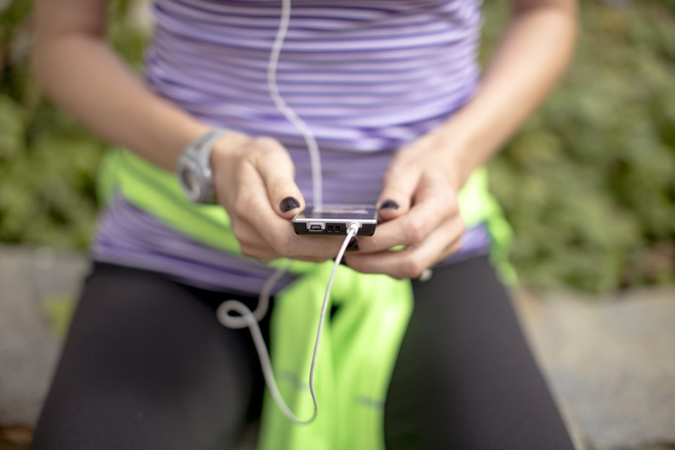 Physical Activity Podcasts