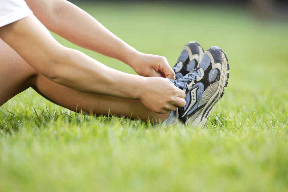 Removing the Barriers That Block Exercise