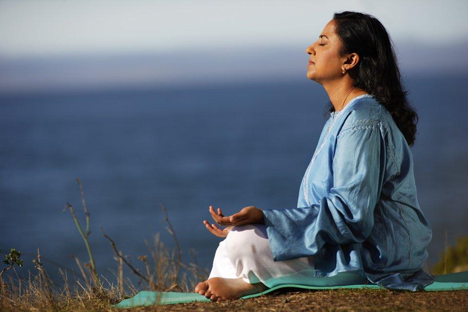 One-Moment Meditation