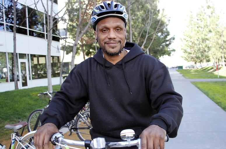 Pedaling Made Easy in Pleasanton