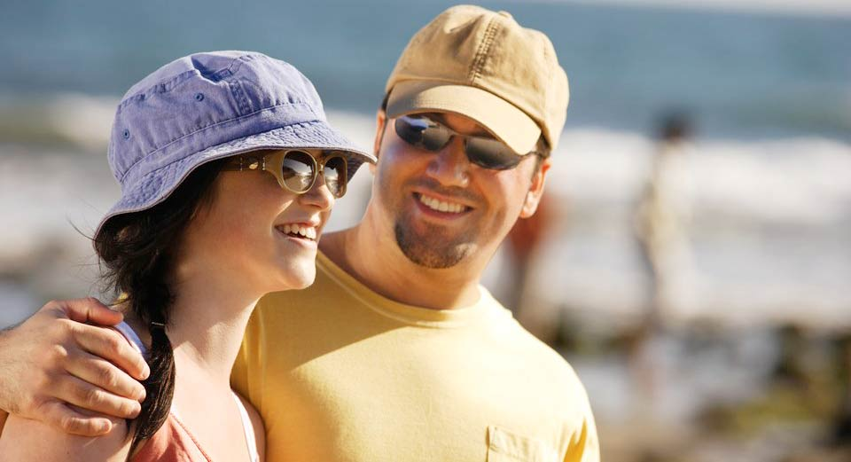 3 Tips for Staying Sun Safe