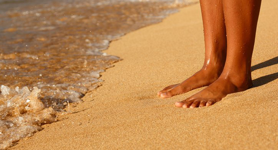 Healthy Tips for Happy Feet